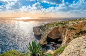 Malta am Meer